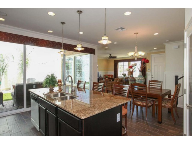 2625 s tobin way home for sale in mesa arizona for Blandford homes floor plans