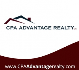 Chris Castillo with CPA Advantage Realty,LLC