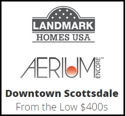 Angela Phillips - Babbi Gabel - Mary Grassl with Landmark Homes USA - Aerium Sales Gallery