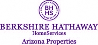 Carol Martin and Andie Oldham with Berhshire Hathaway HS Arizona Properties